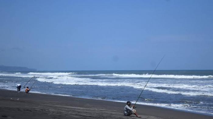 Wisatawan Keluhkan Harga Makanan di Pantai Baru Tak Wajar, Begini Respon Pemkab Bantul
