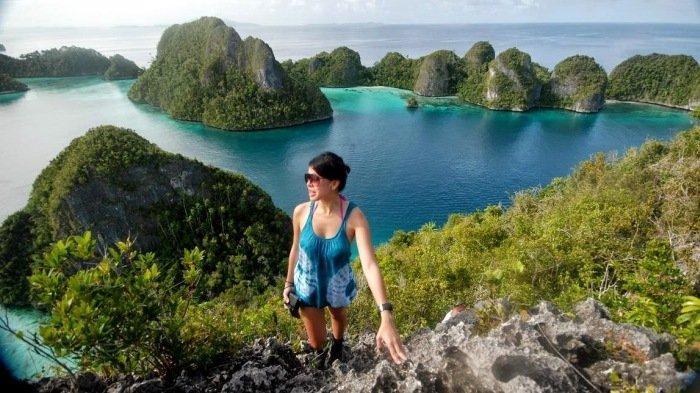 Empat Pantai Terindah di Indonesia Masuk 100 Pantai Terbaik Dunia