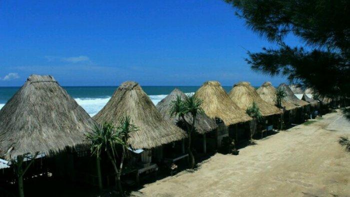 Menikmati Sore Hari Sambil Menyantap Seafood di Sederet Pantai Indah di Jogja
