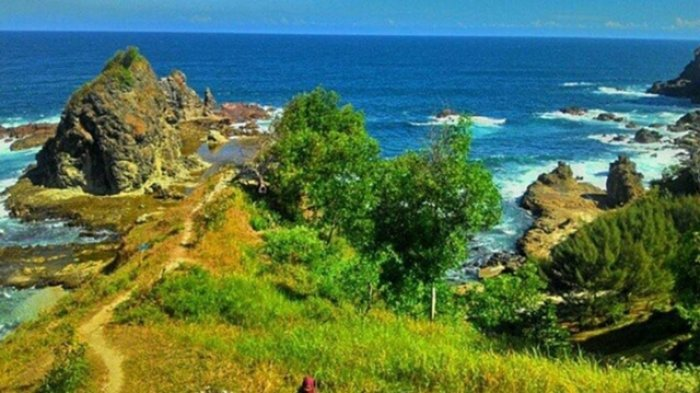 Nikmati 56 Objek Wisata Pantai Selatan saat Mudik Lebaran dari Jakarta ke Yogyakarta