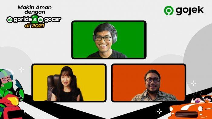 Gojek Semakin Mantap Hadirkan Berbagai Inovasi pada Layanan Transportasi Online