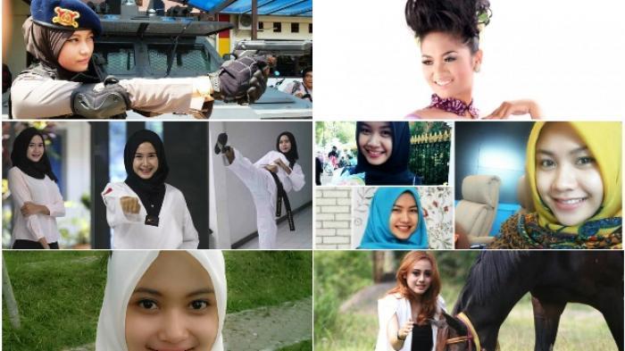 Inilah 10 Perempuan di Yogya yang Tak Hanya Cantik Tapi Juga Berprestasi