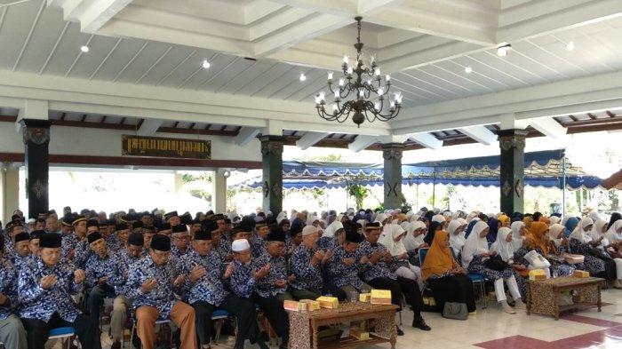 Ibadah Haji 2018 - Kuota Bertambah, Jemaah Haji Sleman Tahun Ini Meningkat
