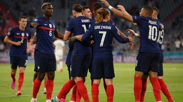 EURO 2020: Inilah Prediksi Juara Piala Eropa - Italia Meroket, Jerman Melorot