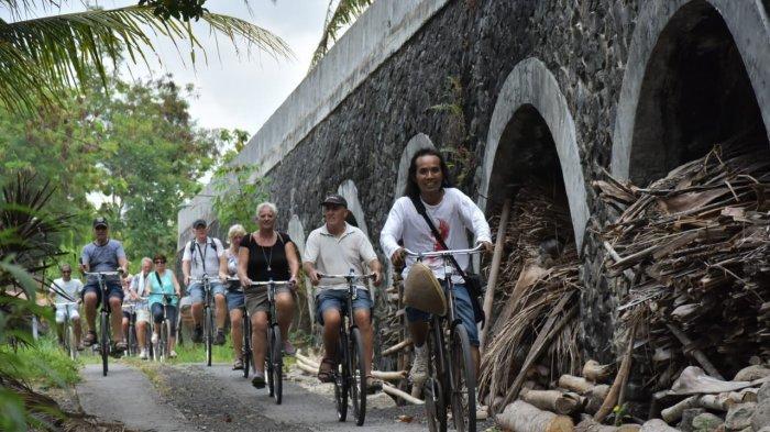 Tak Ada Kunjungan Wisatawan Asing Melalui YIA pada September Kemarin