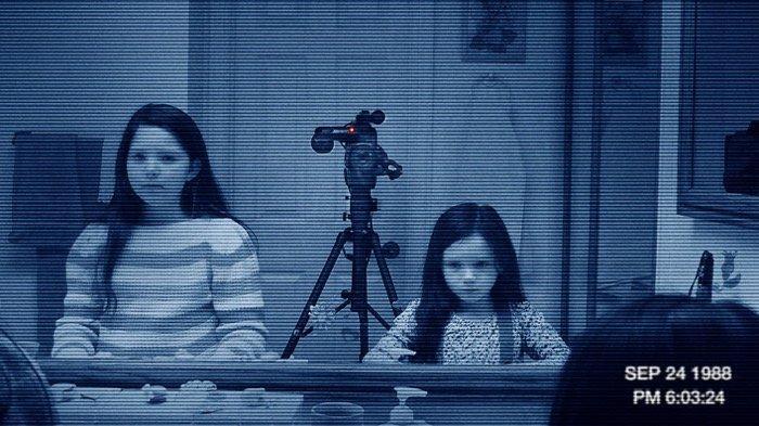 Film Ketujuh Paranormal Activity Usung Horor Sederhana yang Mencekam, Kamu Berani Nonton?
