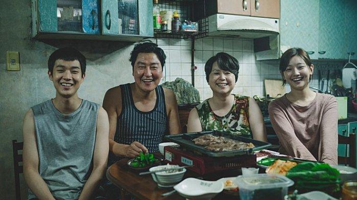 'Parasite' Kembali Sabet Tiga Kategori di Los Angeles Film Critics Awards