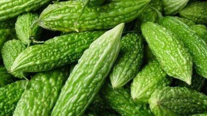 Membuat Ramuan Herbal untuk Mendetox Tubuh Berbahan Pare, Resep Zaidul Akbar