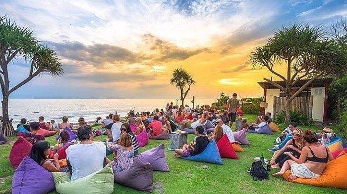 Mengintip Persiapan Bali Menyambut Pengunjung