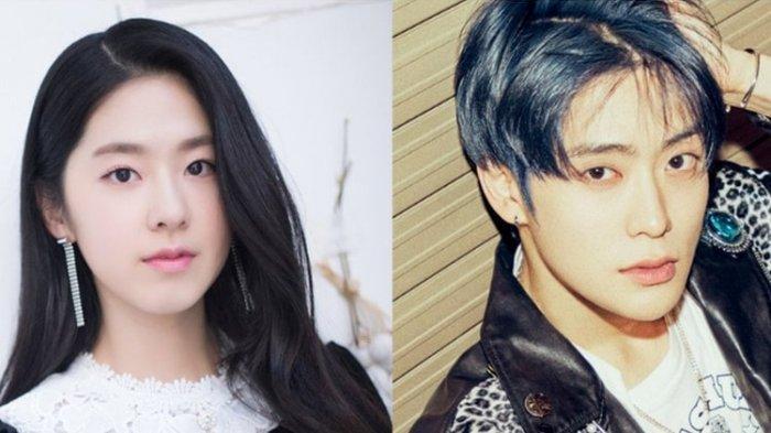 Pemeran Utama Drakor Dear.M Bakal Dibintangi Jaehyun NCT dan Park Hye Soo