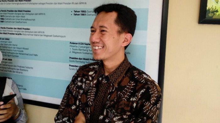 Gandeng Disdikpora, KPU Sleman Akan Jemput Bola Perekaman e-KTP ke Sekolah