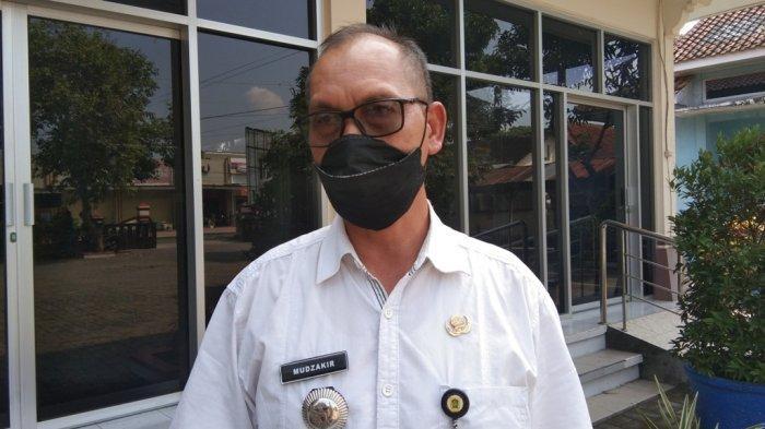 Pasar Basin Klaten Ditutup Tiga Hari, Begini Penjelasan Satgas COVID-19 Kebonarum