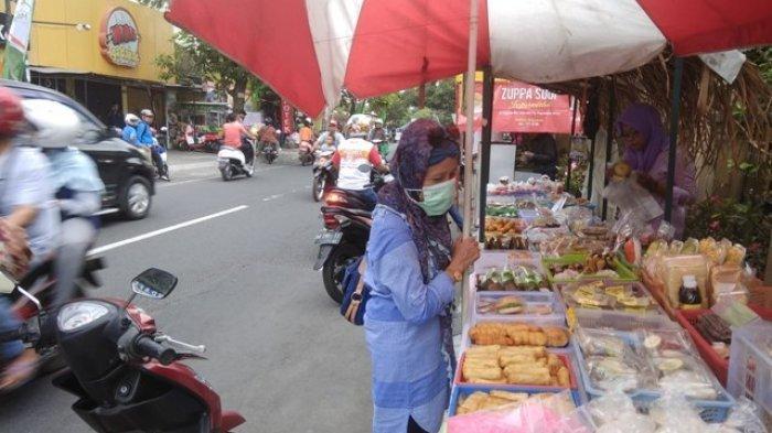 Satpol PP Yogya Bakal Bubarkan Kerumunan Buka Bersama dan Pasar Sore Ramadan yang Langgar Prokes