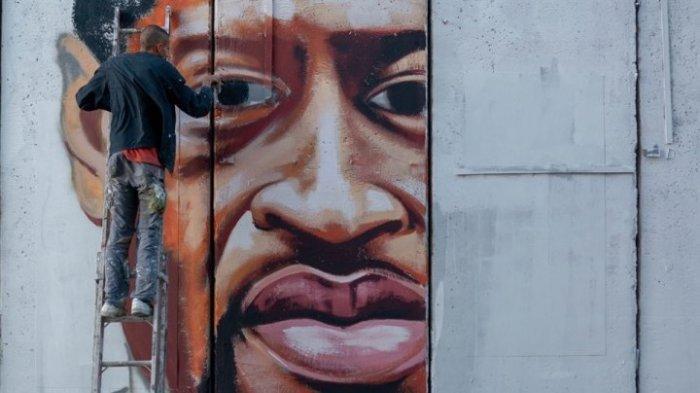 PERTAMA dalam Sejarah AS, Mantan Polisi Amerika Divonis Bersalah atas Kematian George Floyd