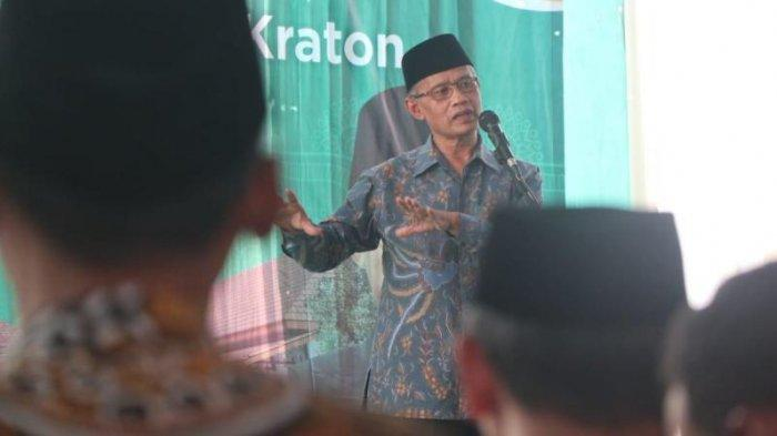 Pascaputusan MK, Ketum Muhammadiyah Sebut Prabowo dan Sandi Sosok Politisi Berjiwa Besar