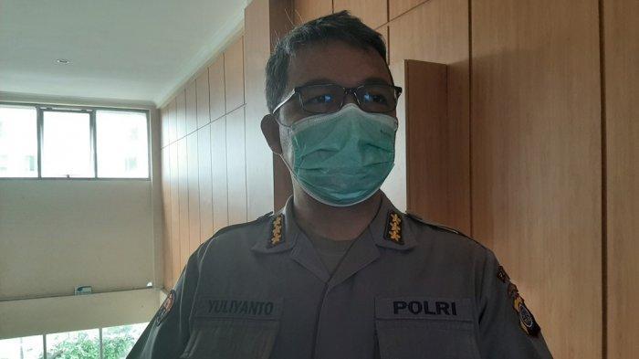Pascaserangan Terduga Teroris di Mabes Polri, Polda DIY Jaga Ketat Mapolda dan Obyek Vital