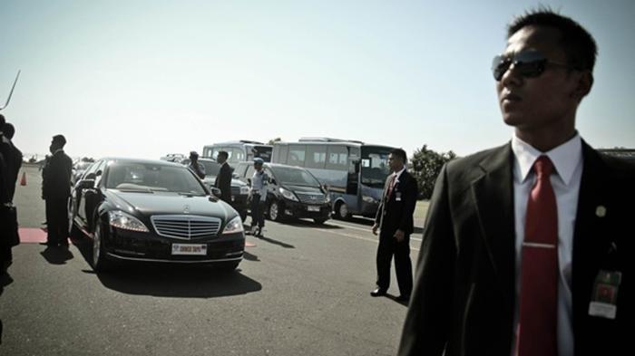Pasukan Pengamanan Presiden
