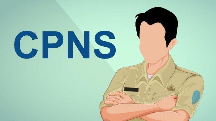 Passing Grade Formasi  CPNS