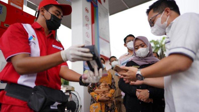 Pastikan Stok BBM dan LPG Aman Jelang Lebaran, Bupati Sleman Apresiasi Pertamina