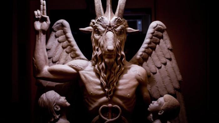 Sekte Pemuja Setan Siapkan Ritual Khusus Menyambut Tanggal Keramat 6-6-16