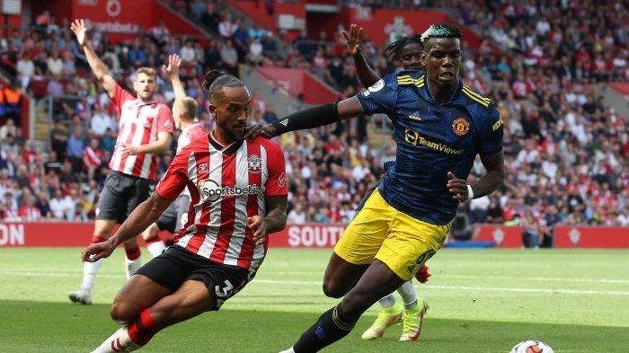 Southampton 1-1 Man United, Solskjaer: Aturan Liga Premier Tidak Boleh Ubah Sepak Bola Jadi Rugby