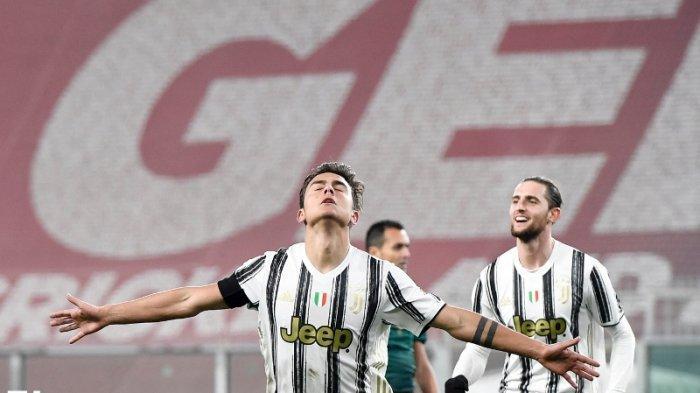 UPDATE Bursa Transfer: Barcelona, Juventus, Manchester City, Real Madrid & PSG