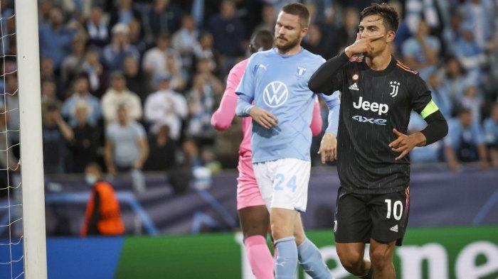 JUVENTUS 3-0 Malmo: Rating Bonucci, de Ligt, Bentancur, Locatelli, Rabiot, Dyabala & Morata
