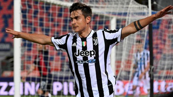 UPDATE Transfer Barcelona, Juventus: Barter Antonie Griezmann dan Paulo Dybala