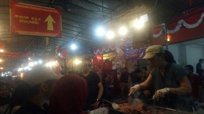 Pekan Budaya Tionghoa Yogyakarta XIV 2019 Dibuka, Sajikan Ratusan Kuliner dan Festival Budaya