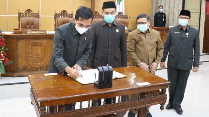PDAM Kabupaten Magelang jadi Perumda, Dewan Pengawas Diutamakan Warga Daerah