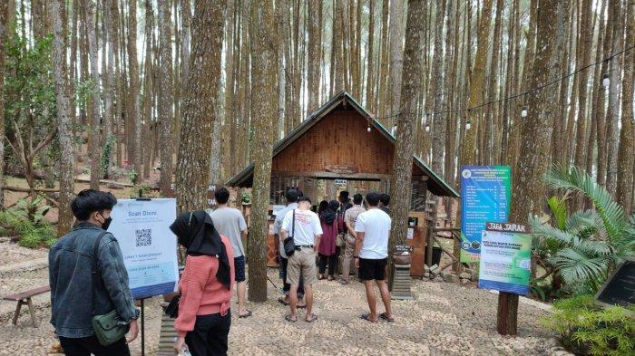 Uji Coba, Ini Dia 7 Obyek Wisata di Yogyakarta yang Dibuka untuk Umum, Piknik Tipis-tipis!