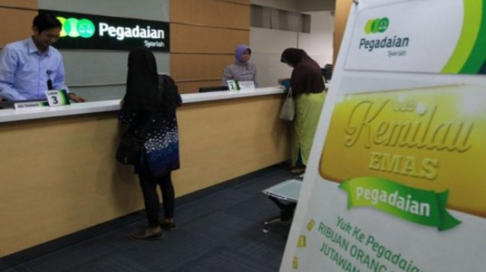 Transaksi Gadai di Yogyakarta Naik 5 Persen Selama Seminggu PPKM