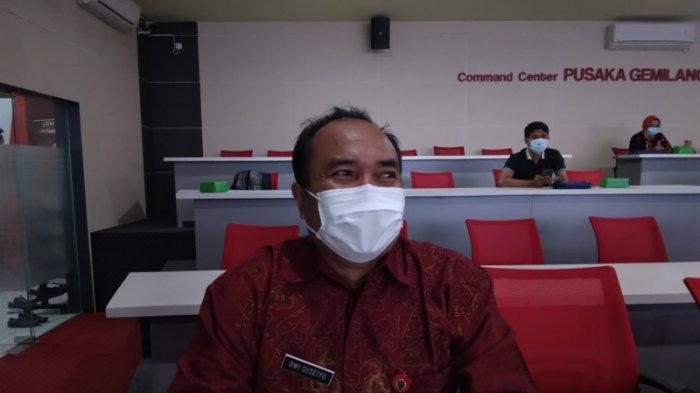 Pekan Ini, Pemkab Magelang Vaksinasi Covis-19 bagi Lansia di Kecamatan Tempuran dan Borobudur