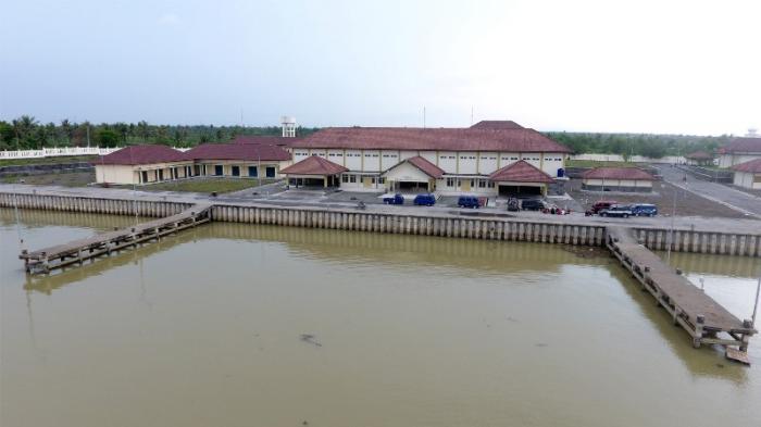 Pelabuhan Tanjung Adikarto Ditarget Beroperasi 2020