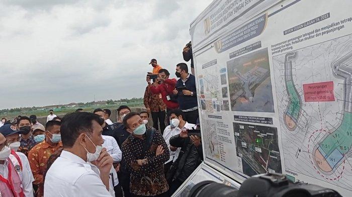 Pelabuhan Tanjung Adikarto Tak Menutup Kemungkinan Jadi Sektor Pendukung Pariwisata