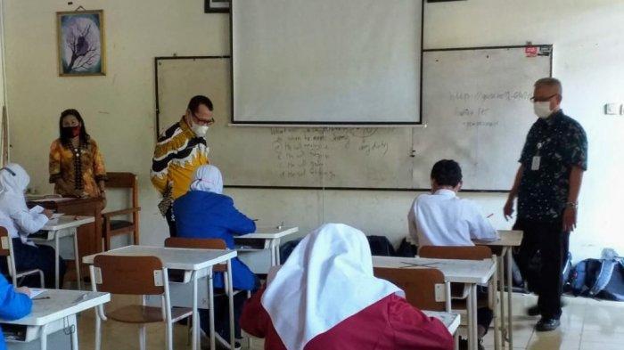 Pelajar SMP Gunungkidul Bersiap Ikuti Kompetisi Sains Nasional