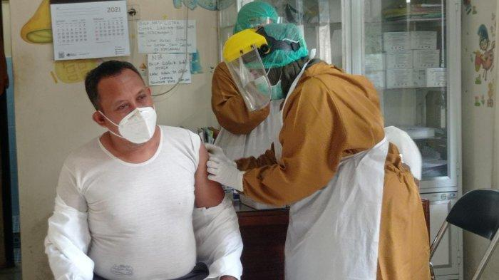 Berikut Syarat Vaksinasi Covid-19 Bagi Lansia, Komorbid, Penyintas Hingga Ibu Menyusui