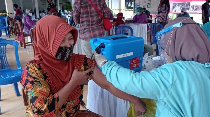 Partisipasi Warga Pesisir Selatan Kulon Progo Untuk Vaksinasi Rendah, Ini Langkah yang Ditempuh