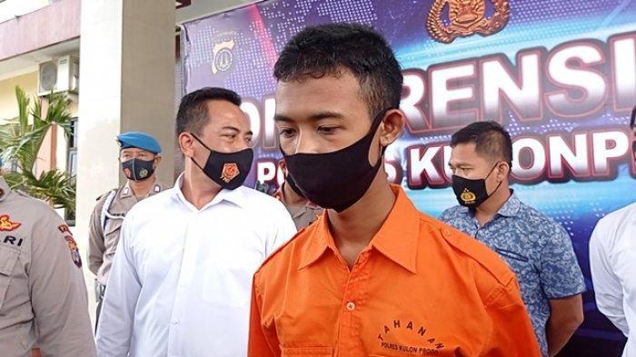 Motif Pembunuhan Dua Wanita Muda di Kulon Progo, Tersangka Ingin Kuasai Harta Korban