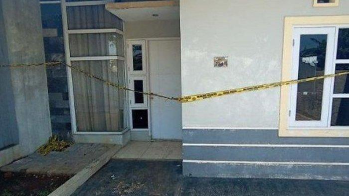 Pelaku Pembunuhan dan Mutilasi Manajer HRD di Kalibata City Ditangkap, Hendak Kabur Lewat Genting