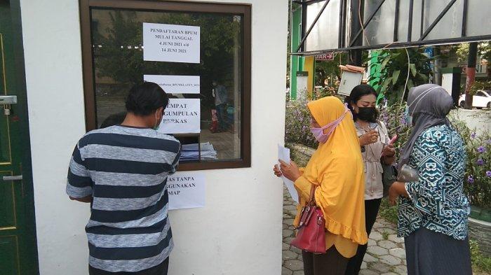 Sudah 6 Ribu Pendaftar, Disdagkop dan UKM Klaten Beberkan Prioritas Penerima BPUM 2021