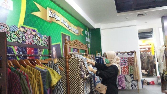 Catat! Pemerintah Bakal Beri Kredit Lunak Tambahan untuk UMKM