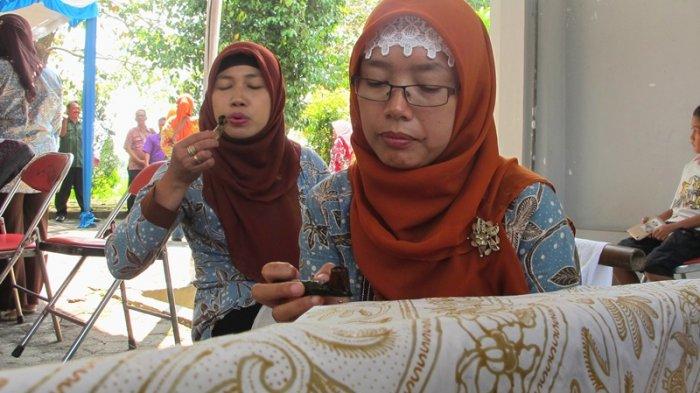 2 Oktober Hari Batik Nasional, Ini Awal Mula Sejarahnya Sejak Era Soeharto Hingga SBY