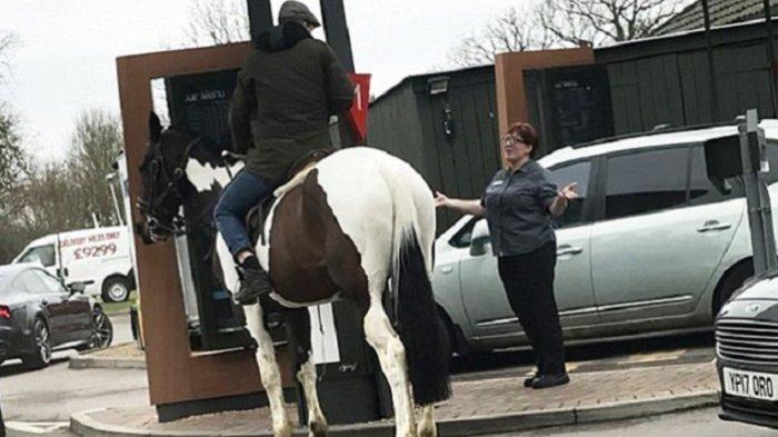 Sebaiknya Hati-hati Jika Mimpi Naik Kuda Besar, Ini Artinya
