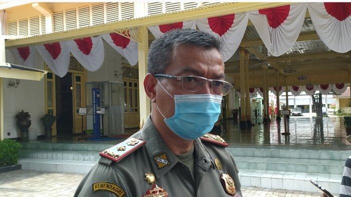 Pemerintah Desa di DI Yogyakarta Berhak Tolak Pemudik Jika Tak Sertakan Surat Rapid Antigen