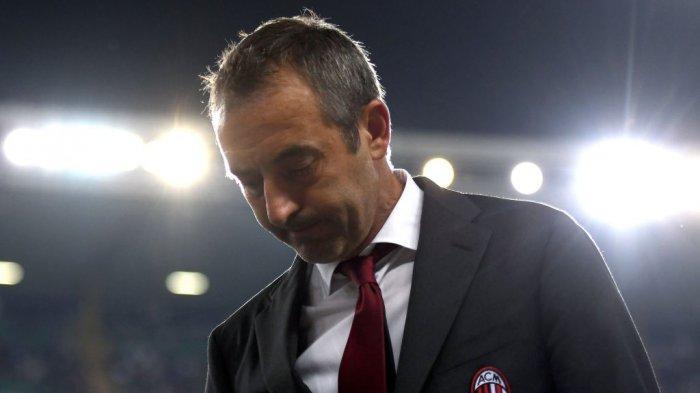 Pelatih AC Milan Berkemas dari Pusat Pelatihan, Sosok Ini Tolak Sampdoria demi Melatih Rossoneri