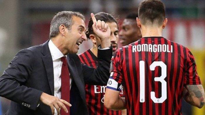 Benarkah Nomor 9 AC Milan Memiliki Kutukan? Ini Buktinya