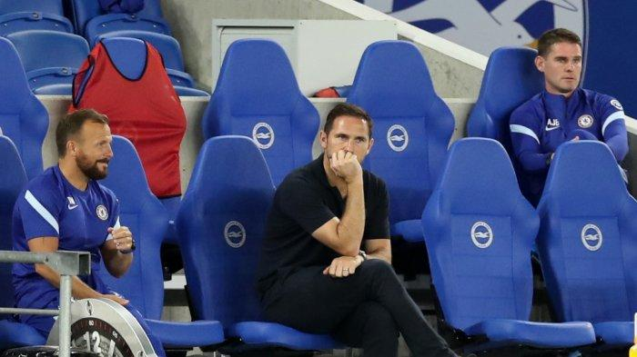Inilah Perbandingan Poin Frank Lampard dengan Pelatih Chelsea Sebelumnya