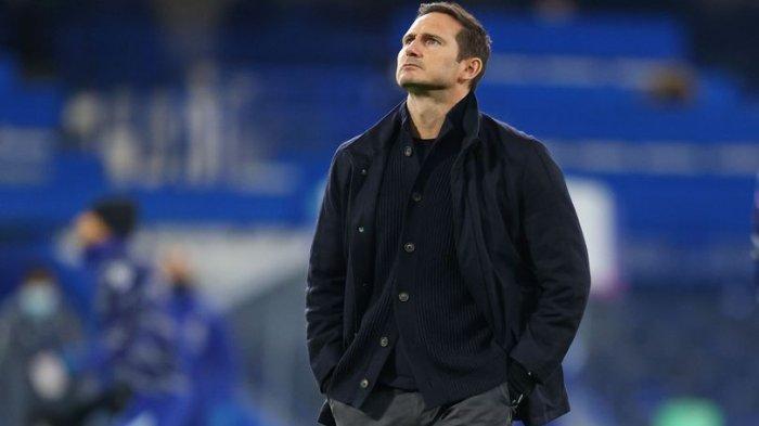 CHELSEA Pecat Frank Lampard dari Pelatih The Blues, Ini Calon Penggantinya