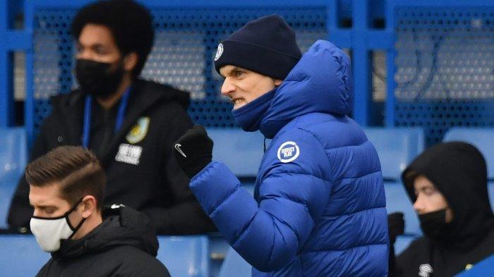 Komentar Thomas Tuchel Jelang Chelsea vs Atletico di Babak 16 besar Liga Champions